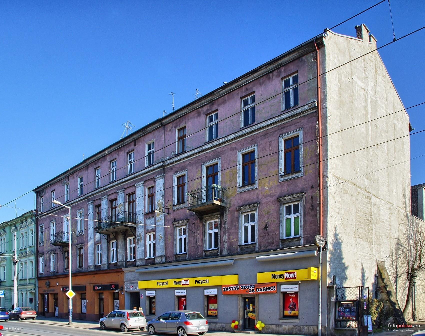 Krakow Kalwaryjska 19 Zdjecia Mapa