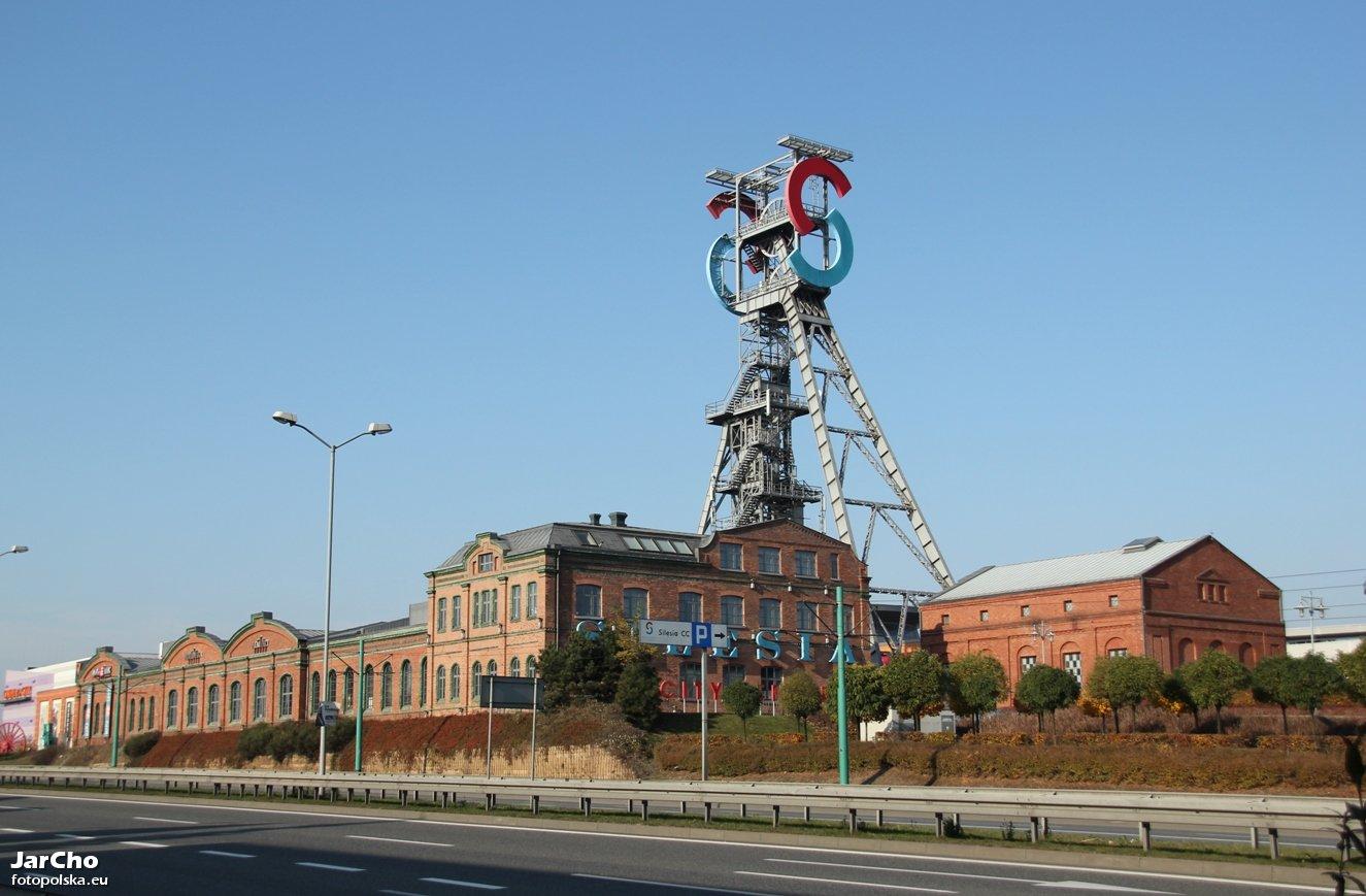 galeria Galeria Handlowa Silesia City Center wiadomości