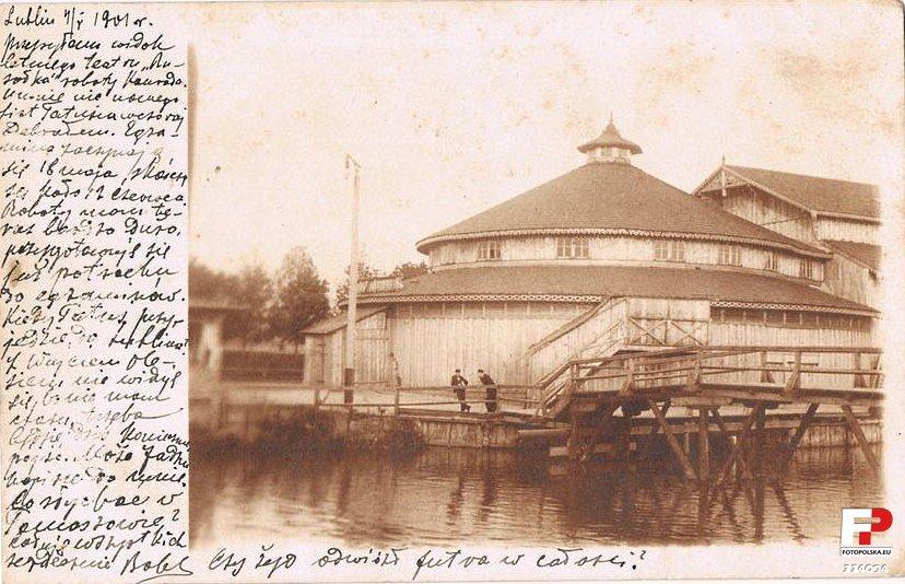 Lublin Stare Widoki Fotki Ryciny Plany Page 401