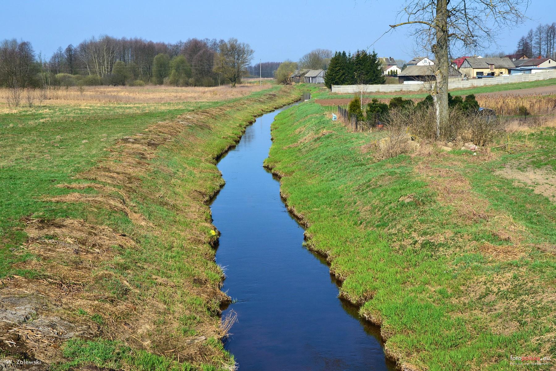 River Liwiec