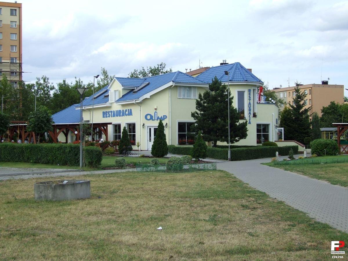 Restauracja Olimp Leszno Zdjęcia
