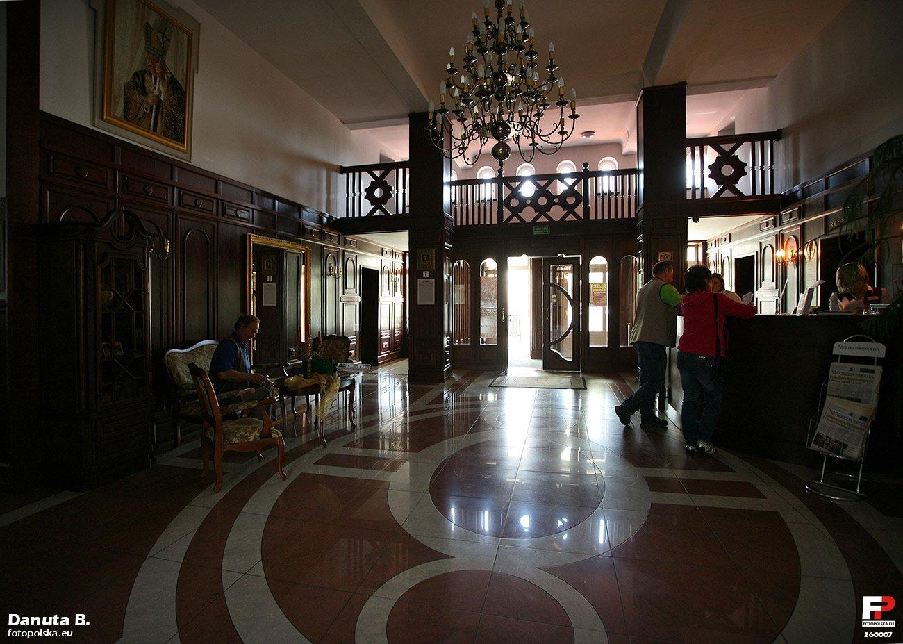 Pałac łazienki Ii łazienki Nr 2 Skarbowe Hotel Pałac