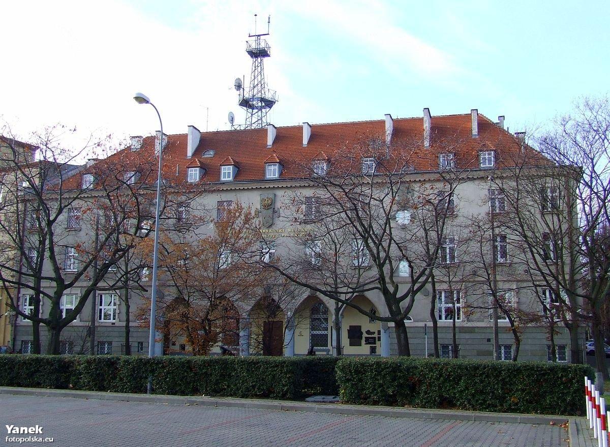 821454d9ee88e Dowództwo Marynarki Wojennej RP (Żegluga Polska), Gdynia - zdjęcia