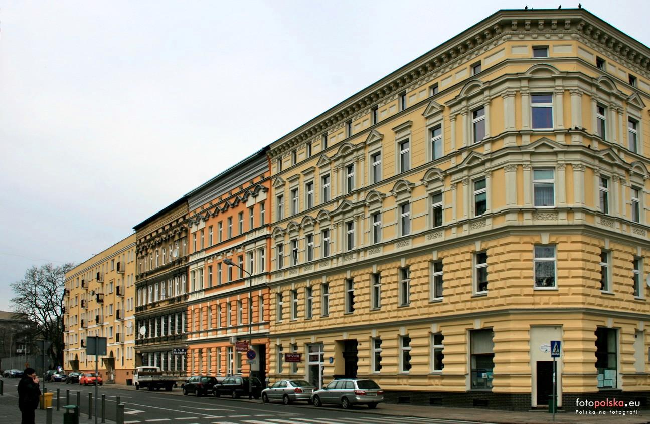 Langiewicza 1 Szczecin Zdjęcia