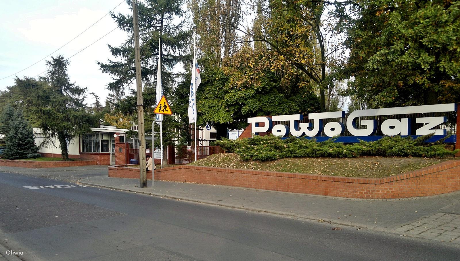 Wybitny Apator Powogaz (Warsztat Wodomierzy), Poznań - zdjęcia PP99
