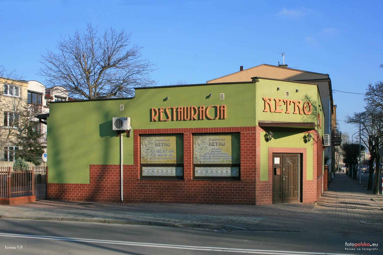 55a83e5cb9 Restauracja
