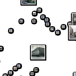 Grudziądz Ulica Wybickiego Józefa Stare Zdjęcia Mapa